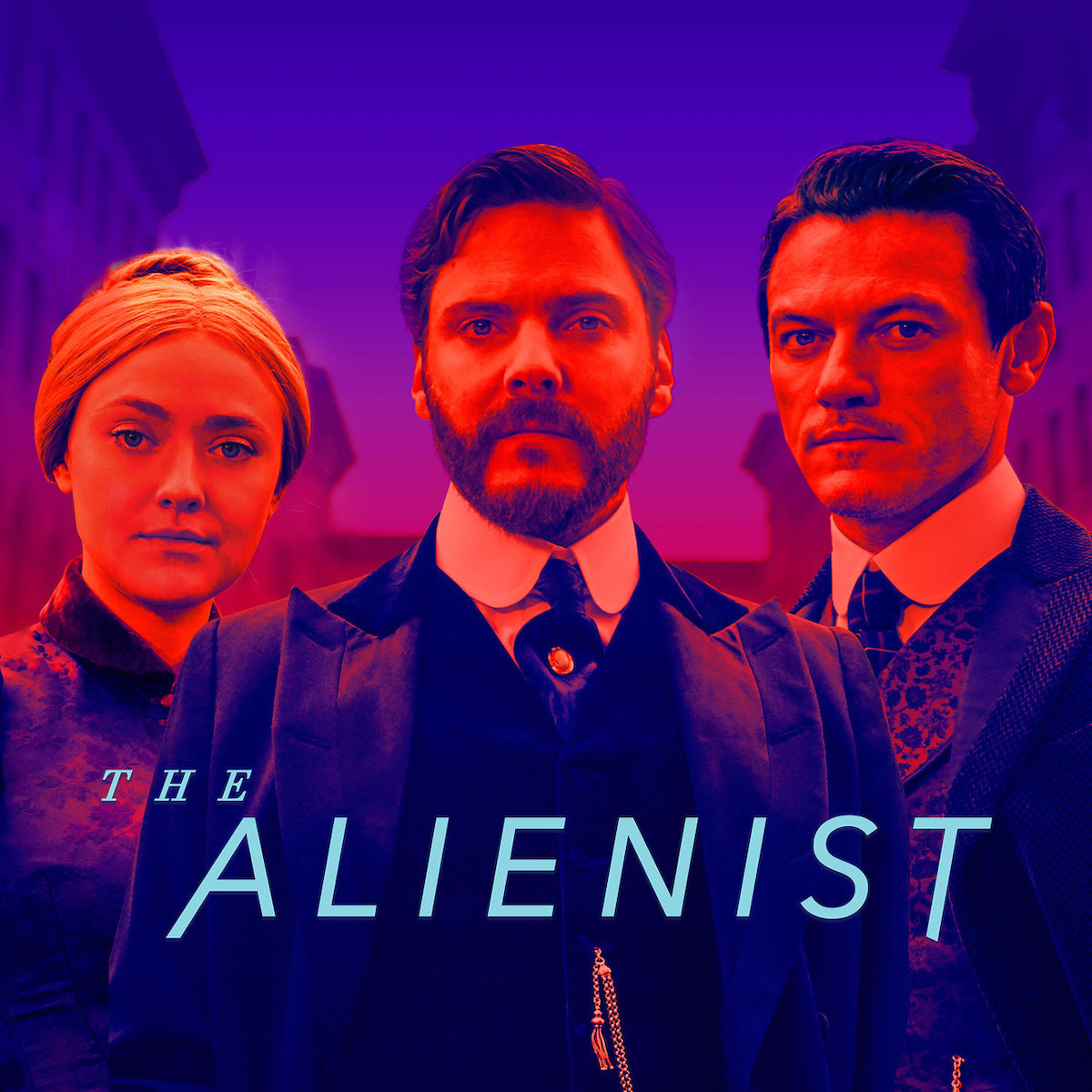 The Alienist - Additional Music Composer