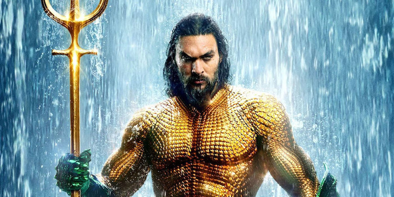 Aquaman - Additional Music Composer